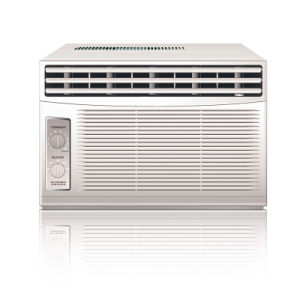 1.5 Ton Cooling and Heating 18000BTU Window Air Conditioner
