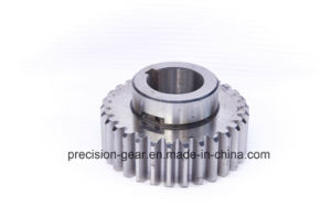 Straight Teeth Gear/ Spur Gear for Agitator pictures & photos