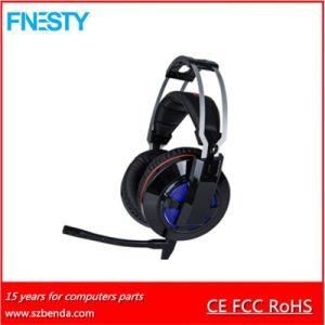 OEM Custom Gaming Headphones