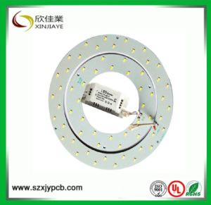 LED Round Aluminum PCB Assembly Supply pictures & photos
