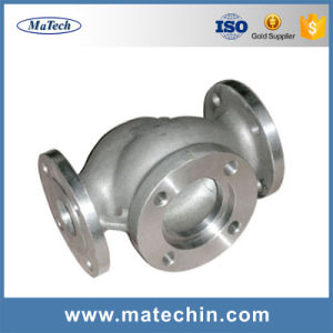 Good Quality Custom Stainless Steel High Precision CNC Machining Part pictures & photos