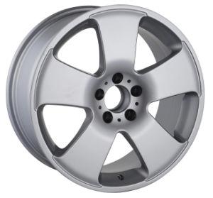 Replica for Mercedes-Benz Alloy Rim (BK186) pictures & photos