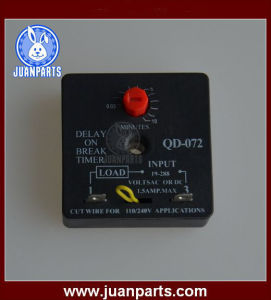 Delay on Break Timer Qd-072 pictures & photos