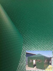 Hot Sales PVC Coated Tarpaulin for Tent (1000X1000 18X18 510GSM 550GSM 580GSM 610GSM)