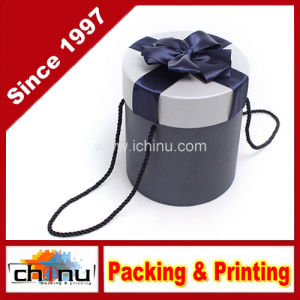 Paper Gift Box / Paper Packaging Box (1278) pictures & photos