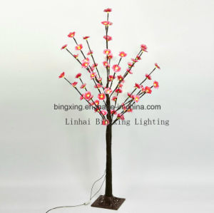 120 Cm 72 LED Wedding Holiday Christmas Party Decoration Christmas Tree Light