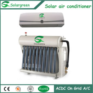 2 Ton Split Type Famous Japanese Compressor Hybrid Solar Conditioning pictures & photos
