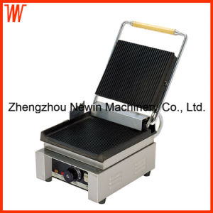 Single Electric Contact Grill for Beefsteak pictures & photos