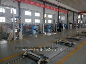 Economic Air Jet Loom Cotton Fabric Weaving Machine pictures & photos