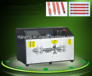 Large Size Cable Wire Cutting Stripping Machine pictures & photos