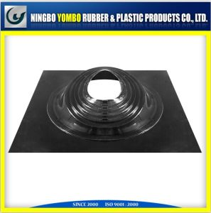 EPDM/Silicone Roof Pipe Flashing pictures & photos