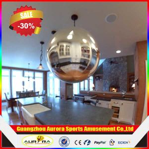 Factory Price Customized Reflection Mirror Ball Cheap on Sale