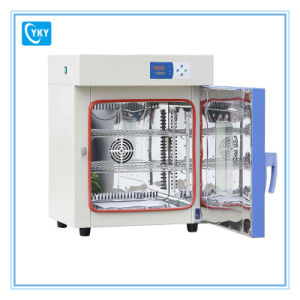 Electric Chemistry Forced Hot Air Convection Desiccant Drying Oven Price pictures & photos