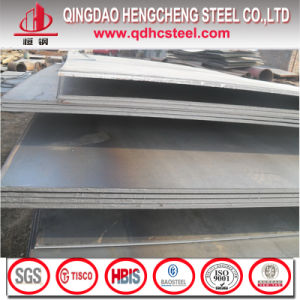 Ss400 A36 Q235 S235jr Carbon Steel Plate pictures & photos