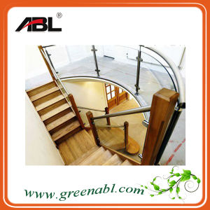 Stainles Steel Indoor Stair Handrail Dd047 pictures & photos