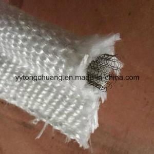 Fiberglass Tadpole Gasket for Heat Resistant Door Seal pictures & photos