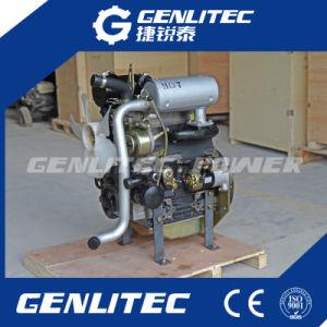 Changchai New 3 Cylinder Diesel Engine 22HP (3M78) pictures & photos