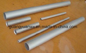Powder Coated Aluminum Pipes 6061 pictures & photos