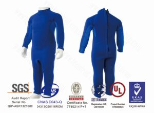 Premium Neoprene 2mm Youth′s Full Wetsuits pictures & photos