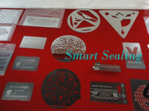 Precise Etching Crafts Parts (SMT-6212)