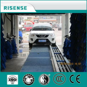 Tunnel Car Wash Machine pictures & photos