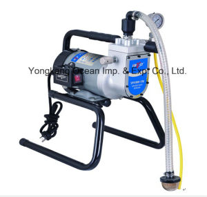 New Design Airless Paint Sprayer Electric Paint Sprayer Spx1100-210 pictures & photos