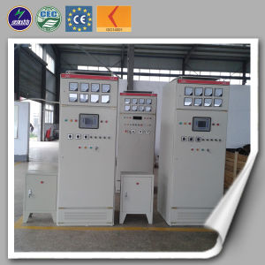Factory Supplied Big Power Water Cooled Natural Gas/Biogas/ Biomass Power Generator (10kw-2MW) pictures & photos