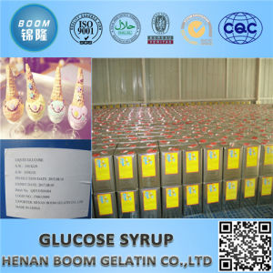 Best Selling Glucose Syrup in Cookies 80% pictures & photos