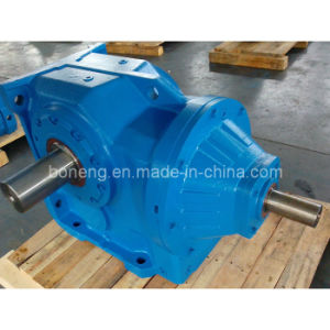 Right Angle Gear Box pictures & photos