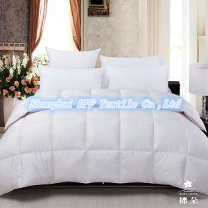 High Quality Hotel White Duvet with 7D-Hollow Fiber (DPH6263) pictures & photos