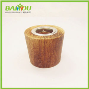 Bulk Buy From China Reed Diffuser Wood Lid pictures & photos