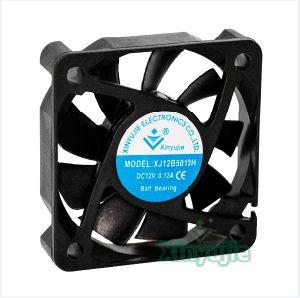 2 Inch 5V 12V 24V DC Cooling Fan 50X50X10mm pictures & photos