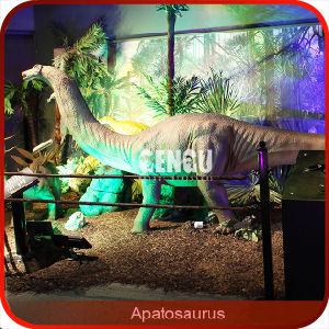 Long Neck Dinosaur for Playground pictures & photos