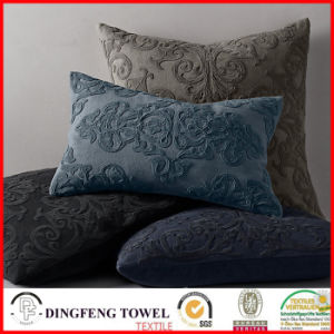 2017 New Design Embroidery&Printed Cushion Cover Sets Df-C332 pictures & photos