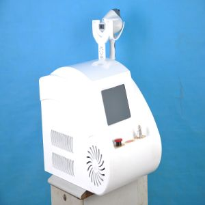 Portable Shr Elight Hair Removal Machine