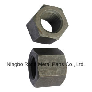 Hexagon Nuts and Bolts for Mining Machine Part pictures & photos