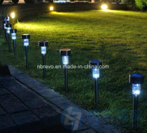 Top Selling Solar LED Decorative Street Light (RS001) pictures & photos