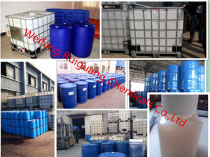 Formaldehydeless Non-Iron Finishing Resin Rg-Nb273 pictures & photos