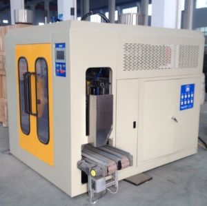Blow Moulding Machine (single-station)