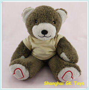Lovely Bear Toy Plush Animal Toys Teddy Bear pictures & photos