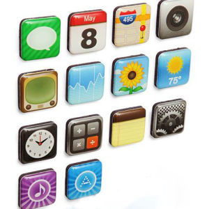 Hot Seeling Popular Mobile Phone 3D Stickers pictures & photos