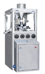 Zpt-23 Rotary Automatic Tablet Press Machine