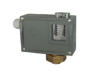 500/7D Pressure Switches/Micropressure Switches