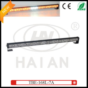 Truck Top Mount LED Light Bar (TBE-168L-7A) pictures & photos