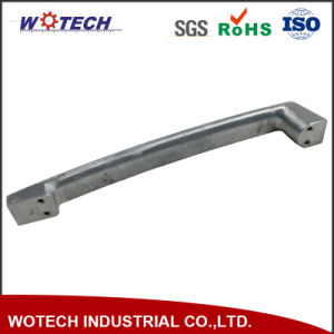 Made in China Cheap Zinc Die Casting Handles pictures & photos