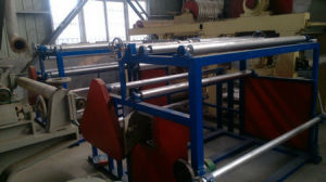 Tissue Paper Cutting Machinery, Toilet Paper Processing Machine pictures & photos
