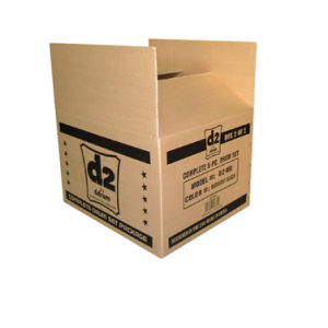 Kraft Paper Box with Printing Logo pictures & photos