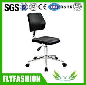 Adjustable Cheap Laboratory Chair with Wheels (PC-27) pictures & photos