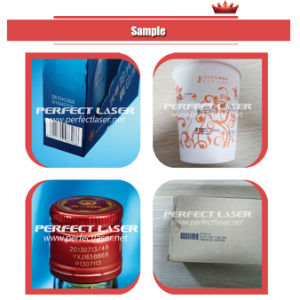 Portable Handheld Inkjet Printer (PM-600) pictures & photos