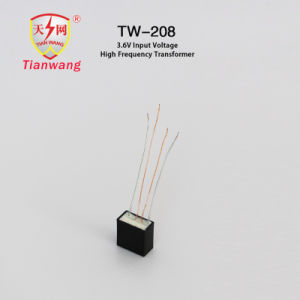 Mini High Frequency Transformer for Arc Lighter pictures & photos